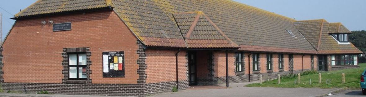 Yapton and Ford Village Hall