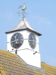 Millennium Clock Tower